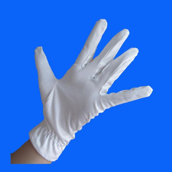 C0512 microfiber cleanroom gloves