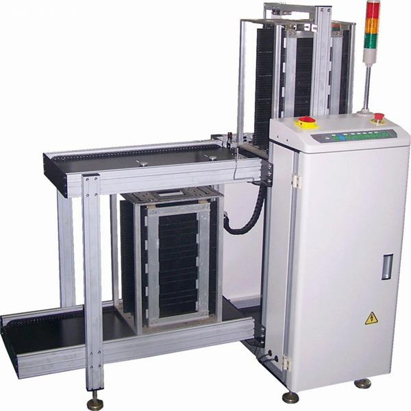 SMT assembly PCB loader machine-MS-810-L