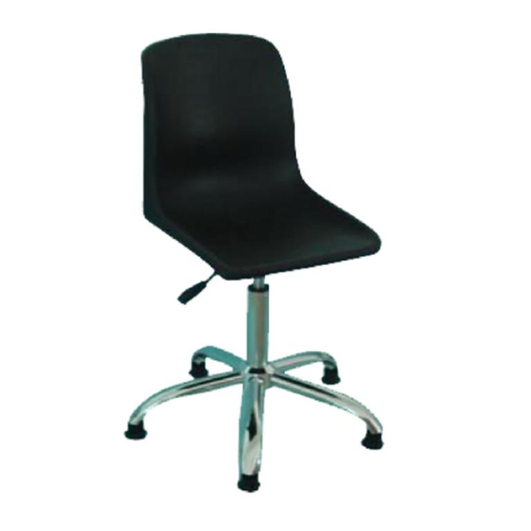 B0306 ESD Cleanroom Plastic Chair
