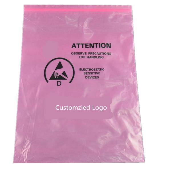 A0105 ESD PE bag