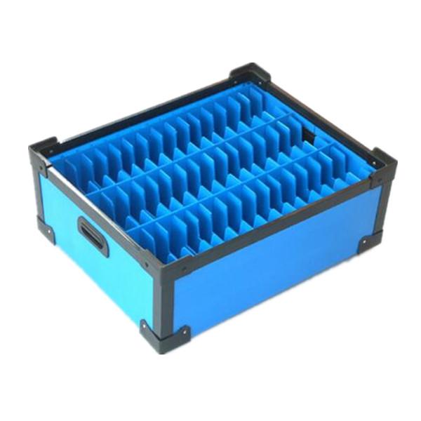A0303 Corrugated box
