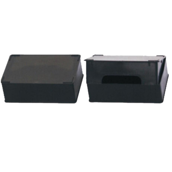A0608 Box type esd antistatic component box