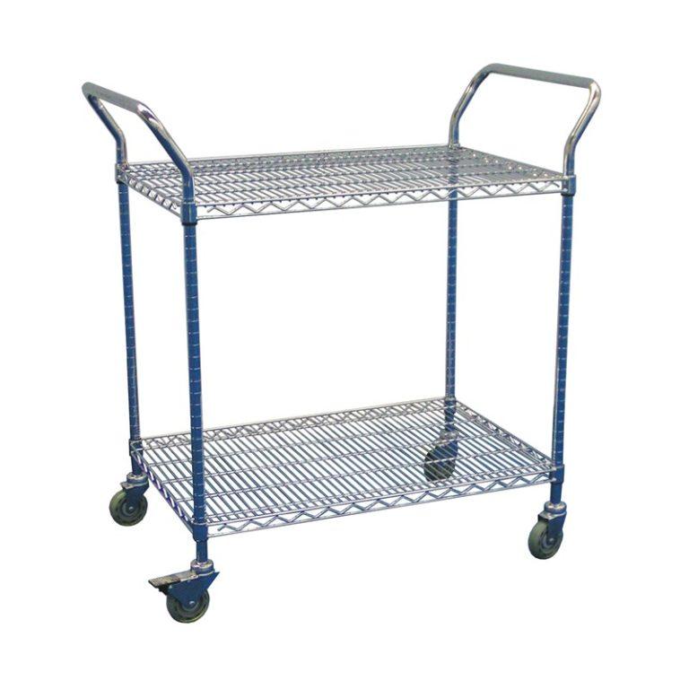 B0402 ESD Cart