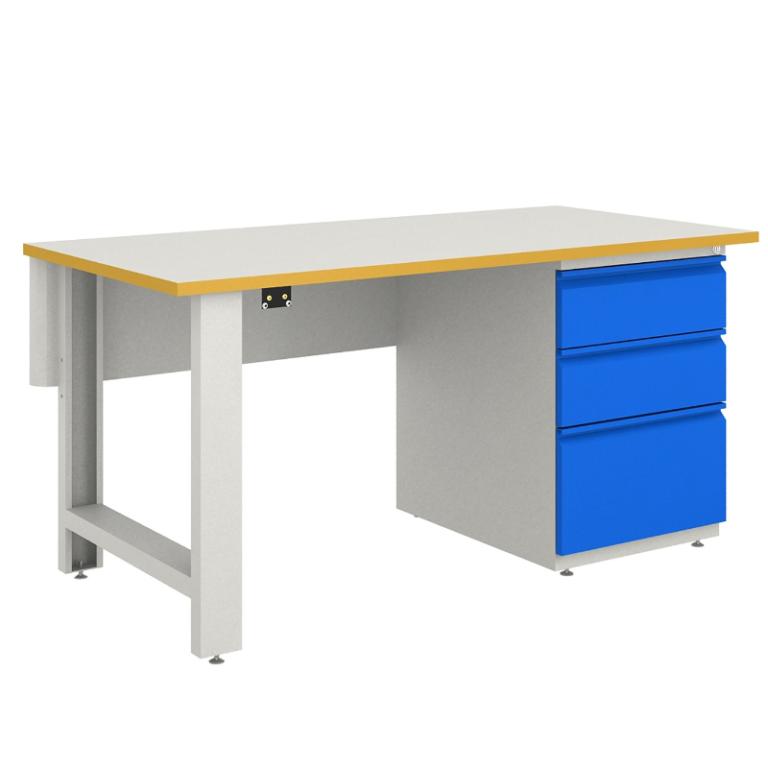 B0501-NAH-3 Laboratory ESD Workbench
