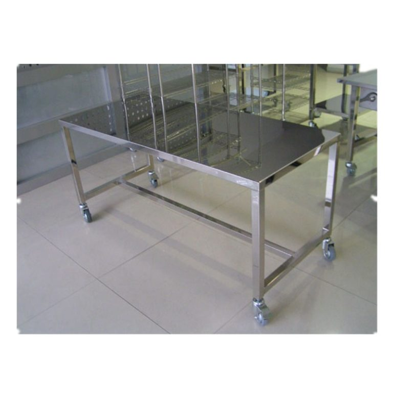 B0502 Stainless Steel Working Table
