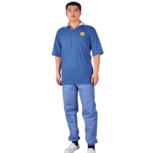 antistatic polo t shirt C0105
