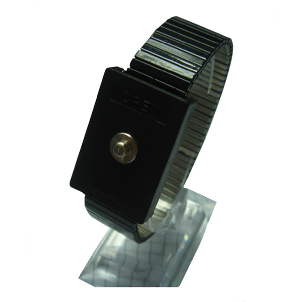 WS05-ALC Original Good usage  Antistatic metal ESD wrist strap