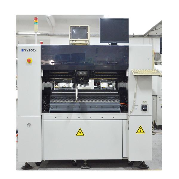 Yamaha-YV100X