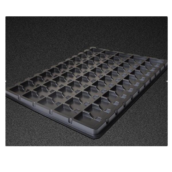 A0401-P conductive ps plastic tray