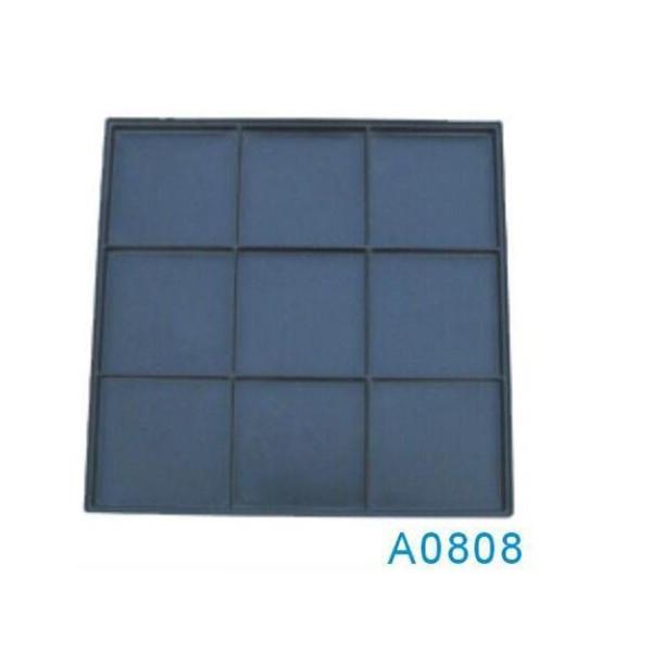 A0808 9 lattices esd tray