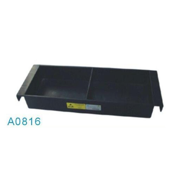 A0816 handing style esd conductive tray