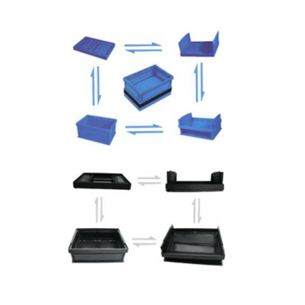 C03100 ESD Foldable Box