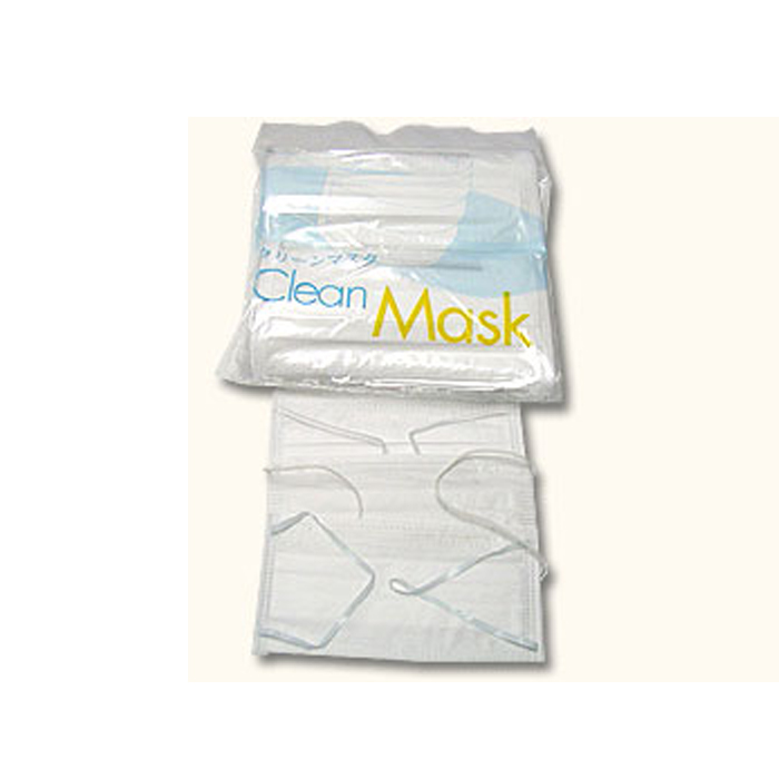 Class 100 cleanroom face mask C0601