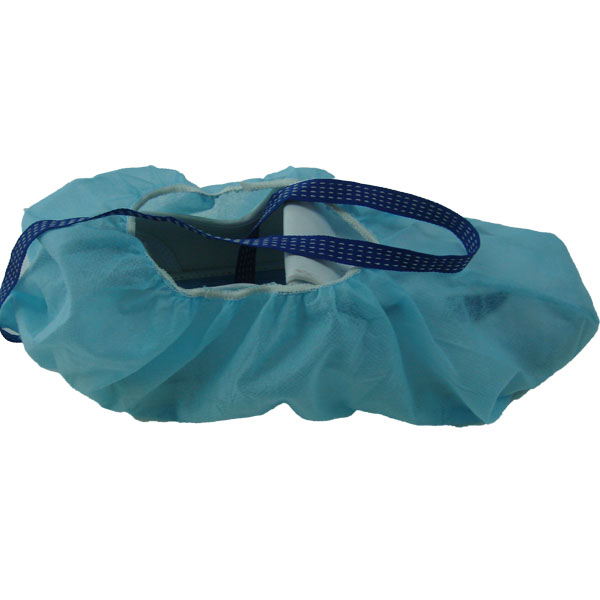ESD Non woven shoes cover C0804
