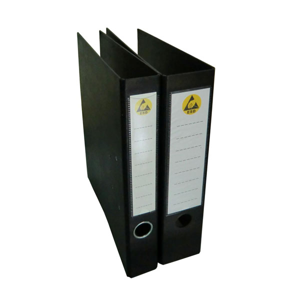 ESD Ring Binder A4 MS-1019