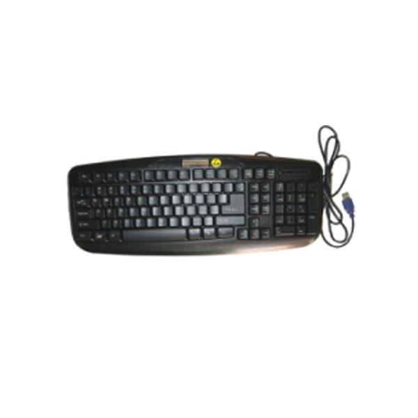 Anti-static keyboard MS-1043