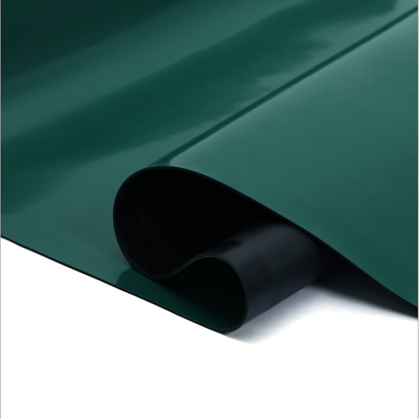 D0402 High Quality Anti-ultraviolet ESD Rubber Mat