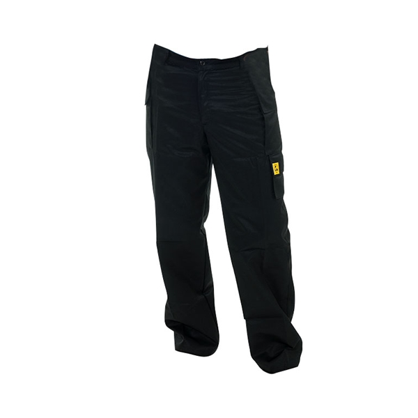 C0116  Comfortable and breathable static dissipative pants