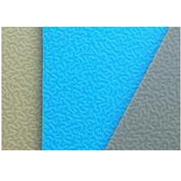 D0401-T anti static rubber mat textured groove