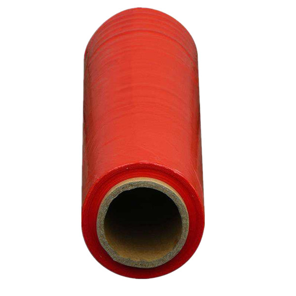 A0105-F ESD tube PE film for packing bag