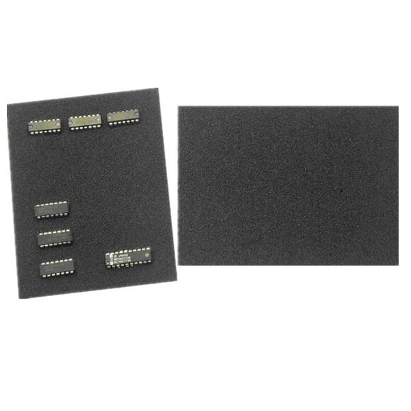 A0401 black conductive EVA foams