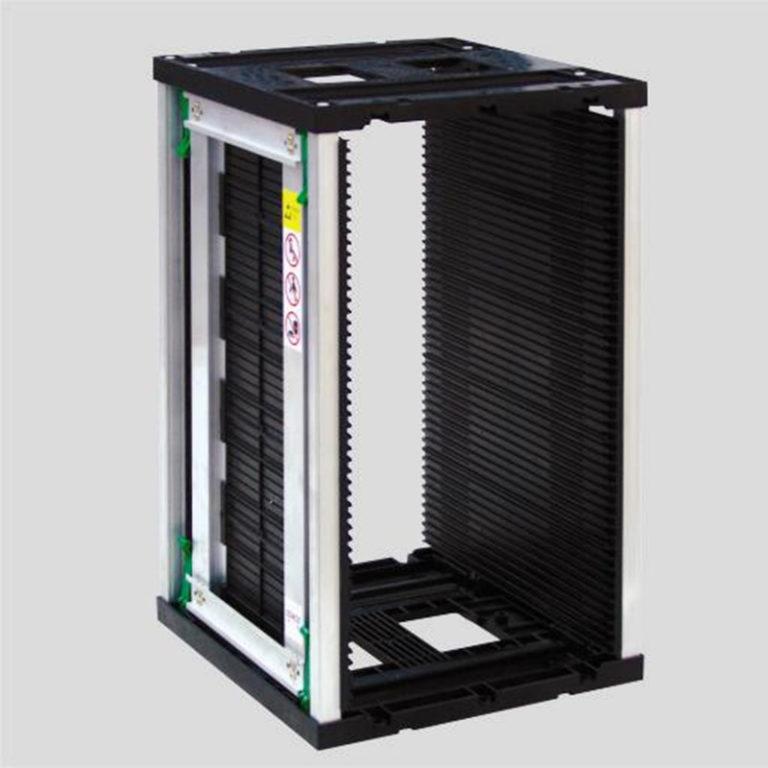 B0105 SMT PCB ESD Magazine Rack