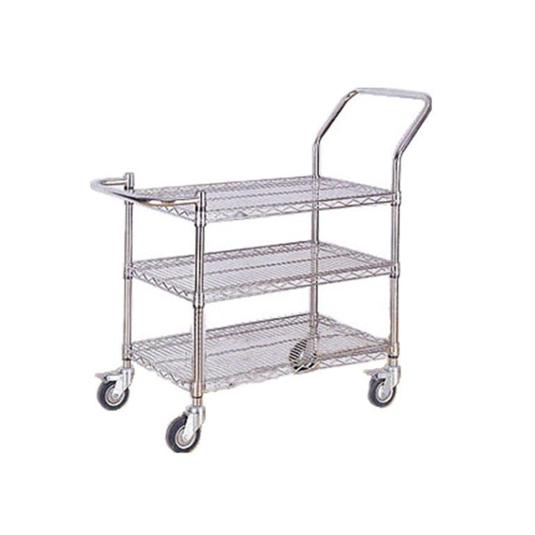 B0401 ESD Cart