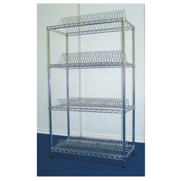B0407 SMT Plate Shelf