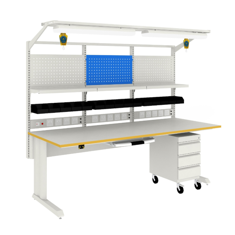 B0501-AH-5 ESD Work Bench