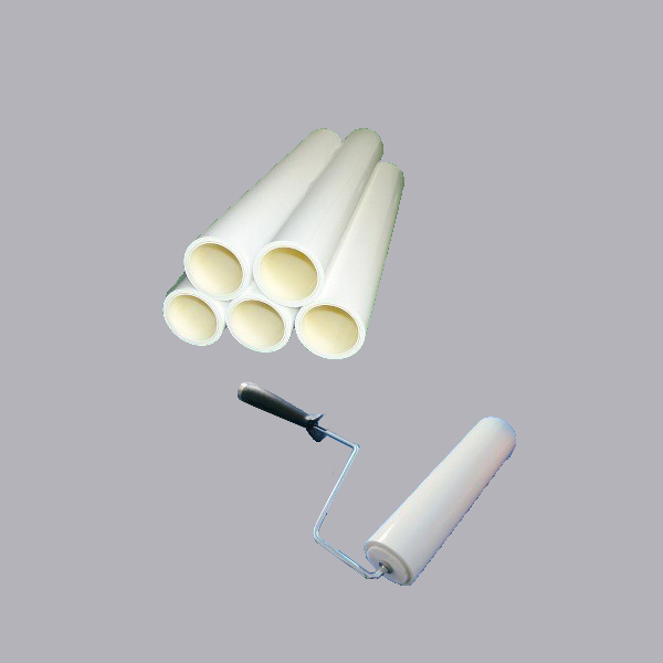 C0205 Cleanroom ESD machine sticky roller