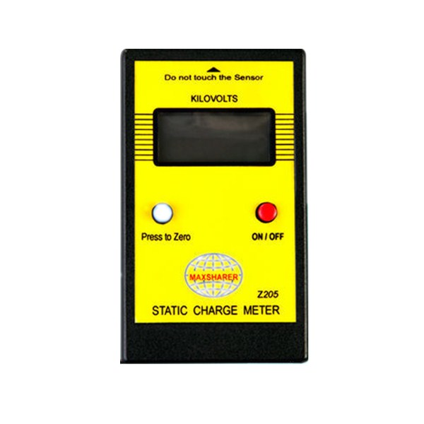 E0601 New Style Static charge Electrostatic Field Tester