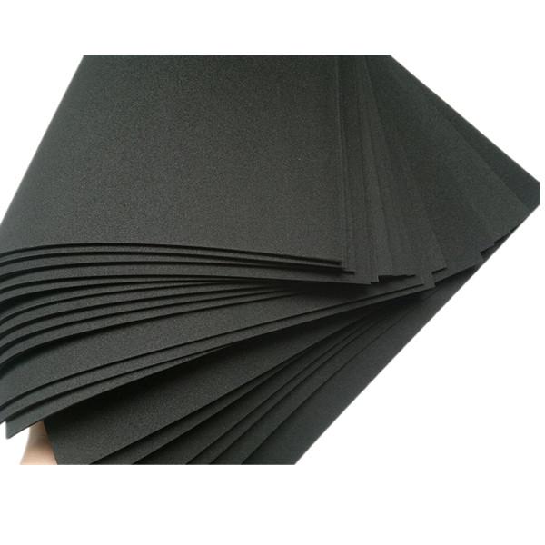 A04-1 IXPE conductive foam