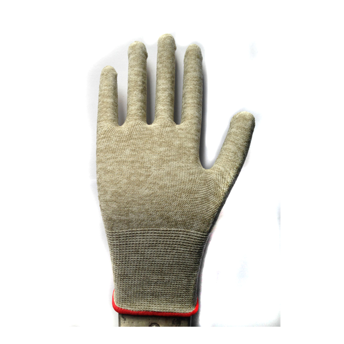 Copper fiber gloves C050C-E