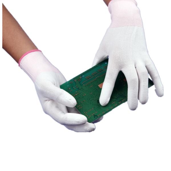 Carbon fiber nylon gloves
