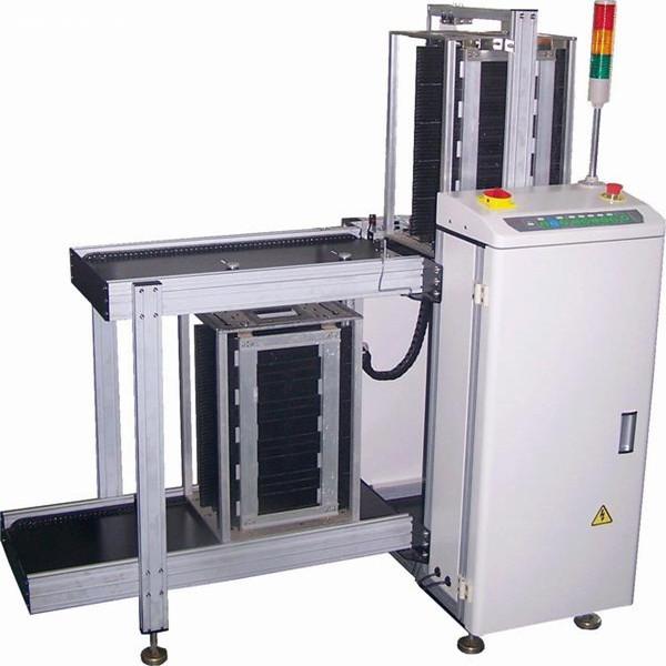 La Asamblea de SMT PCB loader machine-ms-810-l