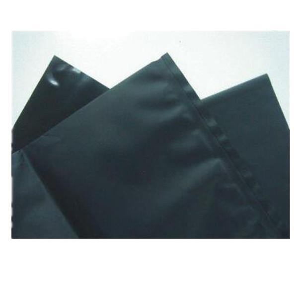 A0104 conductiva ESD negro bolsa de PE