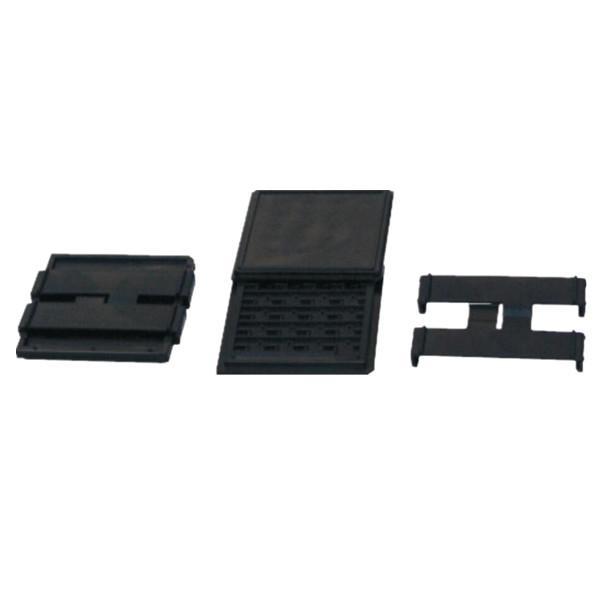 A0607 chip ESD Cleanroom componente Box