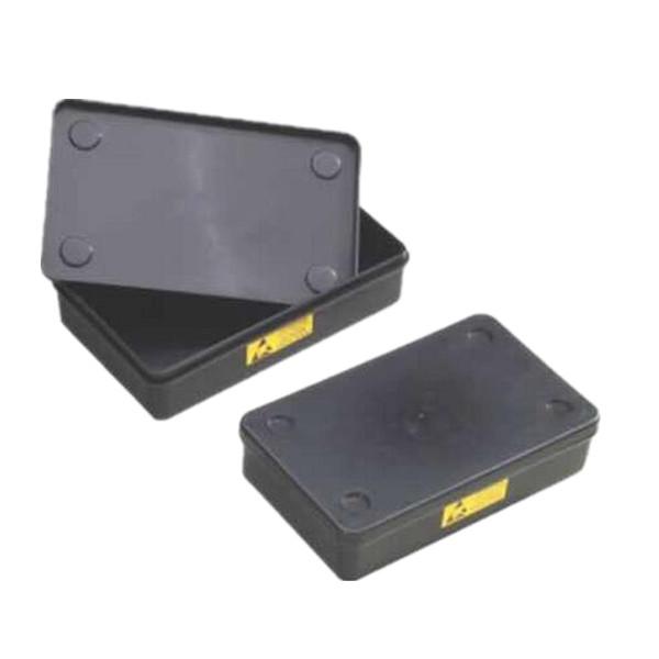 A0610 ESD componente caja con tapa