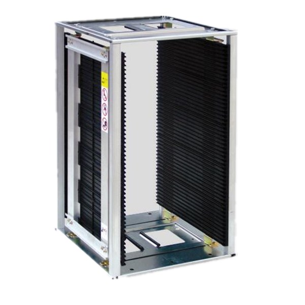 B0104 & B0107 ESD tarjeta de circuito impreso Revistero de SMT