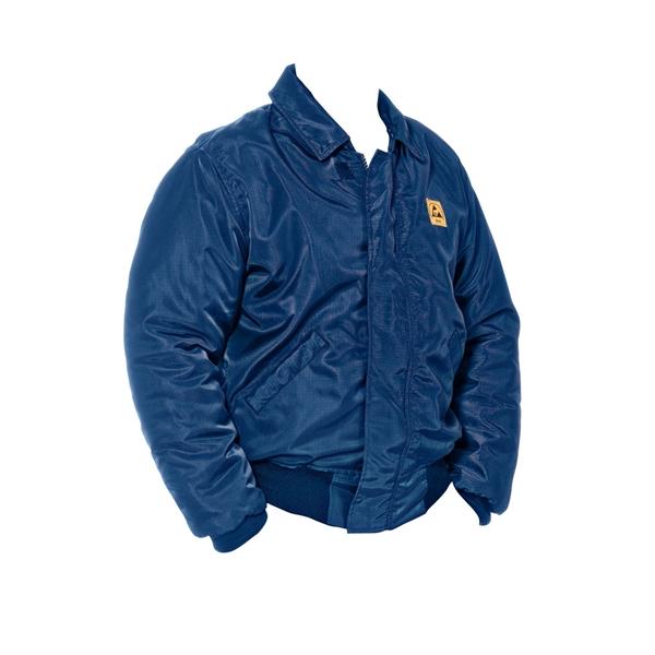 C0115 manga larga abrigo de invierno para su uso en la EPA