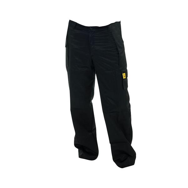 C0116 Cómodo y transpirable pantalones disipadoras de estática