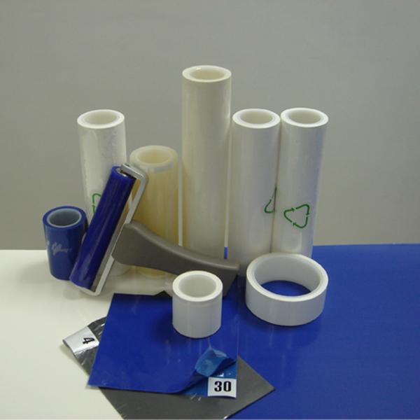 Sticky Pad c0204 Sticky Pad Fabrica o uso en salas limpias