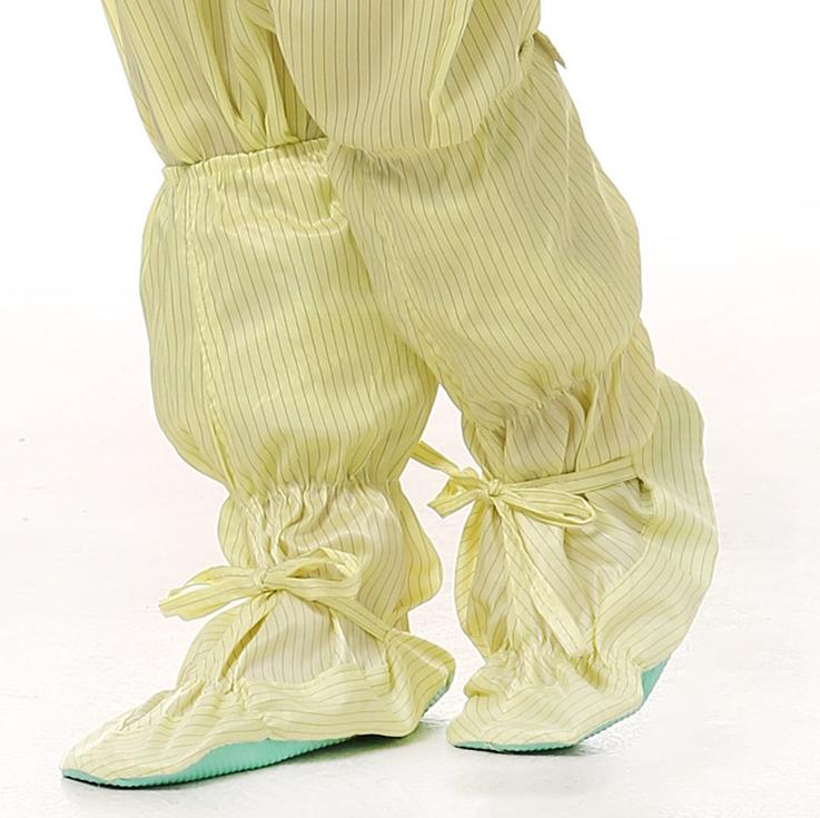 C04 antiststic cubre zapatos / botas