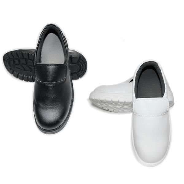 Cleanroom ESD zapatos de seguridad c0471 Limpio zapatos