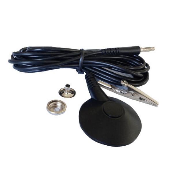 GC04 Cable de tierra para alfombra de piso
