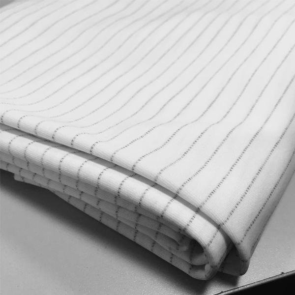 C0302 tejido antiestático Cleanroom Wiper