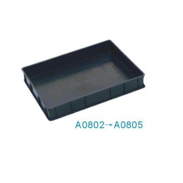 A0802 ESD bandeja 225 * 165 * 37mm