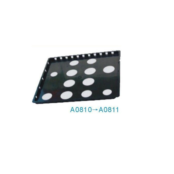 A0810 LCD ESD bandeja 440 * 380 * 25mm