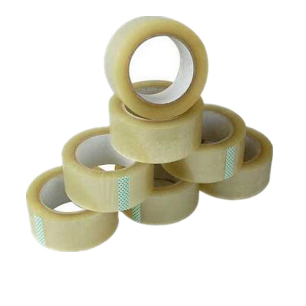 A17 esd clear tape, anti-static cellulose tape