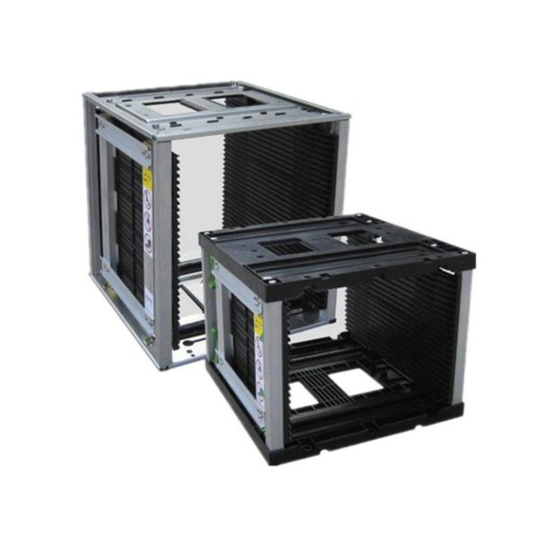 B0101 ESD tarjeta de circuito impreso Revistero de SMT